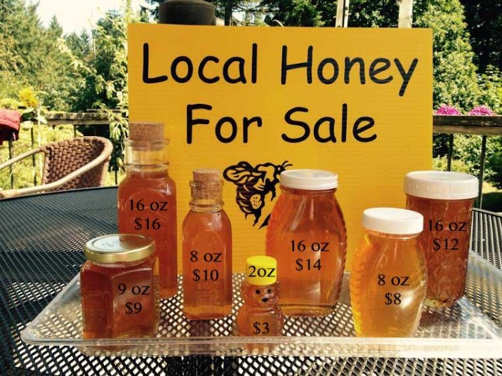 honeyprices